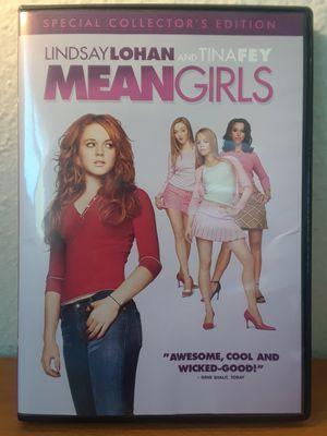 Mean Girls Movie DVD for Sale in Littleton, CO