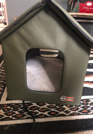 Cat house for Sale in Normal, IL