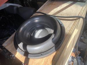 "Sundown audio 12"" w taramp 3000 amp for Sale in The Bronx, NY"