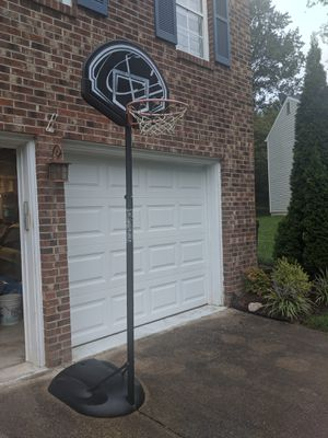 Lifetime youth basketball hoop for Sale in Vienna, VA