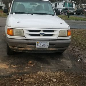 1996 ford ranger 5 speed for Sale in Remington, VA
