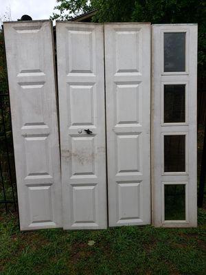 Garage door for Sale in San Antonio, TX