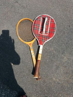 Tennis rackets for Sale in Browns Summit, NC