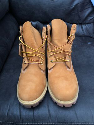 Timberland boots for Sale in Port Richey, FL