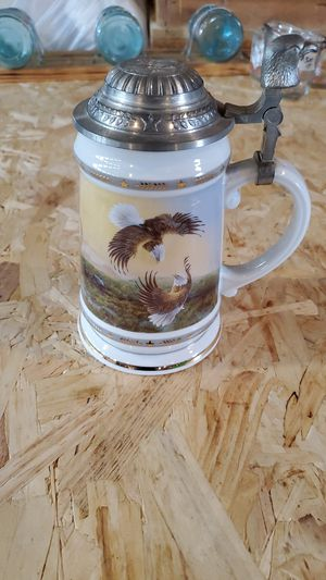 Eagle stein #7 for Sale in Paulding, OH