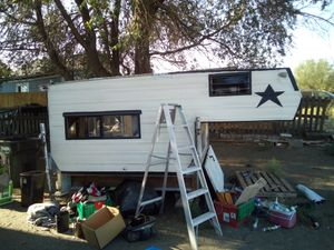 Camping trailer need gone for Sale in Pasco, WA