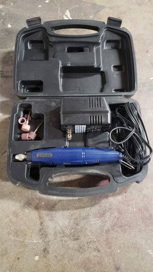 Oster pet Nail Grinder for Sale in Pinole, CA