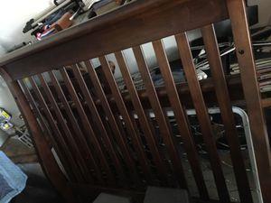 Baby Italia hamilton convertible Crib for Sale in Pittsburg, CA