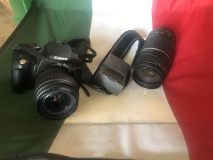 Canon camera for Sale in Palmdale, CA