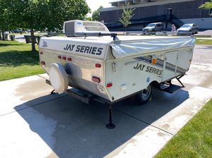 2009 jayco pop-up Trailer for Sale in South Bend, IN