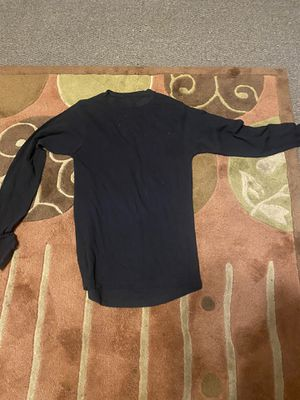 long sleeved shirt for Sale in Broomfield, CO