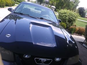 2002 ford mustang V6 for Sale in Joliet, IL