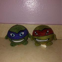 Ninja Turtle Balls for Sale in Miami,  FL