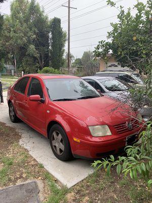 Volkswagen Jetta for Sale in Los Angeles, CA