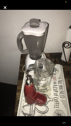 Kitchen appliances for Sale in Brooklyn, NY