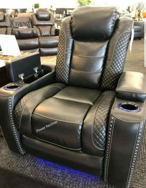 📣Black Friday Sale~In stock🔅Power Recliner Chair for Sale in Laurel, MD