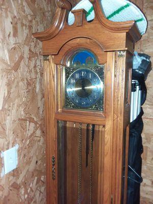 Grandfather clock for Sale in Fredericksburg, VA