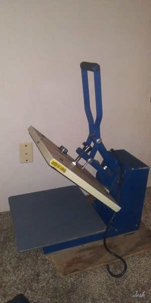 Printing Press Machine for Sale in Stone Mountain, GA