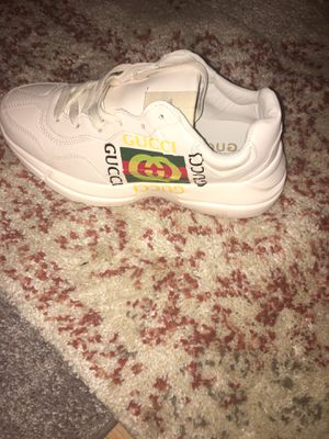 Gucci shoes for Sale in Germantown, MD