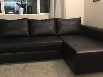 IKEA Sleeper sofa for Sale in Hillsboro,  OR