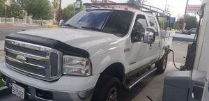 Ford f-350 diesel for Sale in Los Angeles, CA
