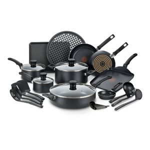 T-fal 22 Piece Kitchen Set for Sale in Fleming Island, FL