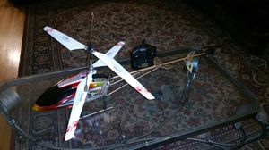 Heli Max Giant 3d Heli for Sale in Southaven, MS