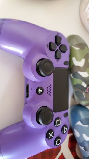 Ps4 controller for Sale in Pittsburg, CA