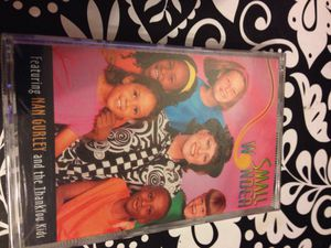 Small wonder cassette for Sale in Muscatine, IA