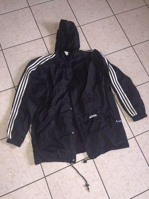 Adidas Parka Jacket for Sale in Fort Lauderdale, FL