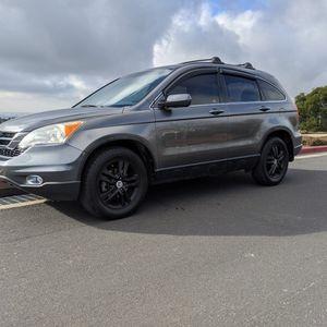 2011 Honda CRV CR-V, EXL, Fully Loaded, Clean, Cheap! for Sale in Hayward, CA