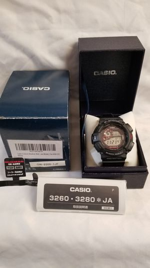 G Shock for Sale in East Compton, CA