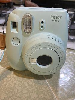 Polaroid Insta Camera for Sale in Visalia,  CA
