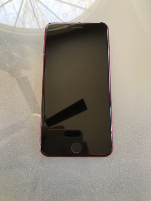 iPhone 8 Plus 256GB PRODUCT RED -Unlocked - Jailbroken for Sale in Bethesda, MD