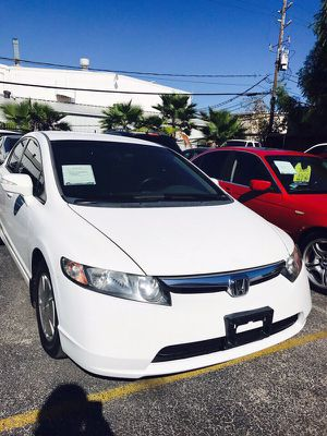 2006 Honda Civic(Great condition) for Sale in Houston, TX
