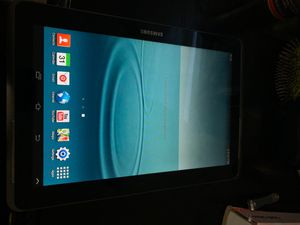 Samsung Galaxy Tab 2 ( tablet only) for Sale in UNIVERSITY PA, MD