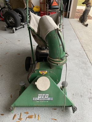 Pro Series BG Vacuum for Sale in Orlando, FL