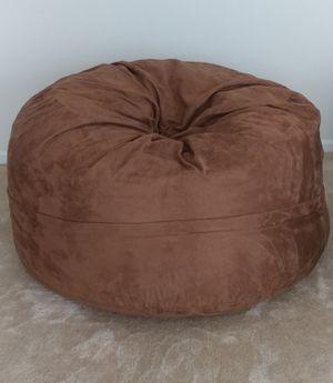Giant memory foam Bean Bag Chair for Sale in Winchester, VA