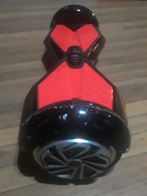 "Hoverboard 6.5"" B luetooth speaker for Sale in Doylestown, OH"
