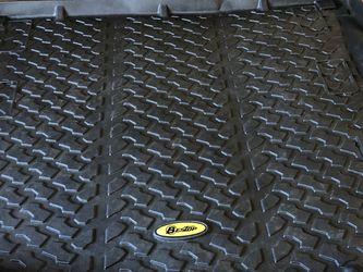 Wrangler Back Mat for Sale in Colorado Springs,  CO