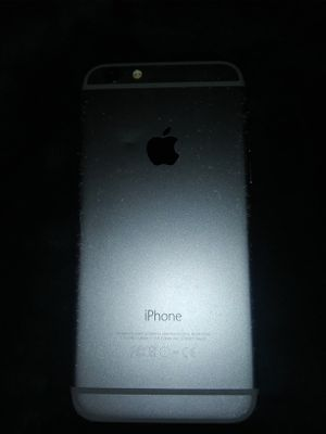 Iphone 6s (64-gig) for Sale in Chesapeake, VA