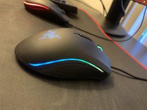 Razer mamba elite edition mouse for Sale in Irvine, CA