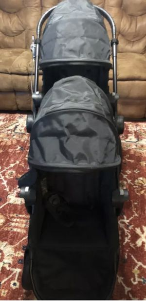 City Select double stroller for Sale in Lincoln Acres, CA