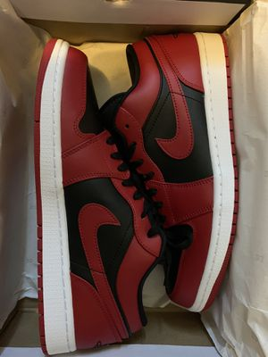 Jordan 1 Low for Sale in Marysville, WA