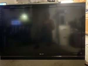 52 Inch Sony Bravia LCD TV 1080p for Sale in Temple Hills, MD