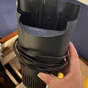 Aquarium Filter for Sale in Los Angeles, CA