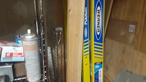 Werner Podium Painters ladder for Sale in Alameda, CA