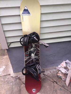Snowboard for Sale in Providence, RI