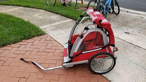 Allen sports bike trailer for Sale in Miramar, FL