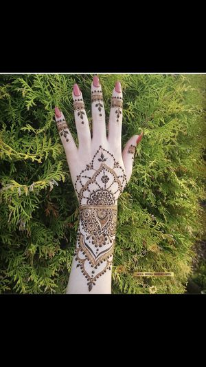 Henna tattoo for Sale in Springfield, VA